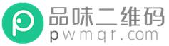 pwmqr art logo